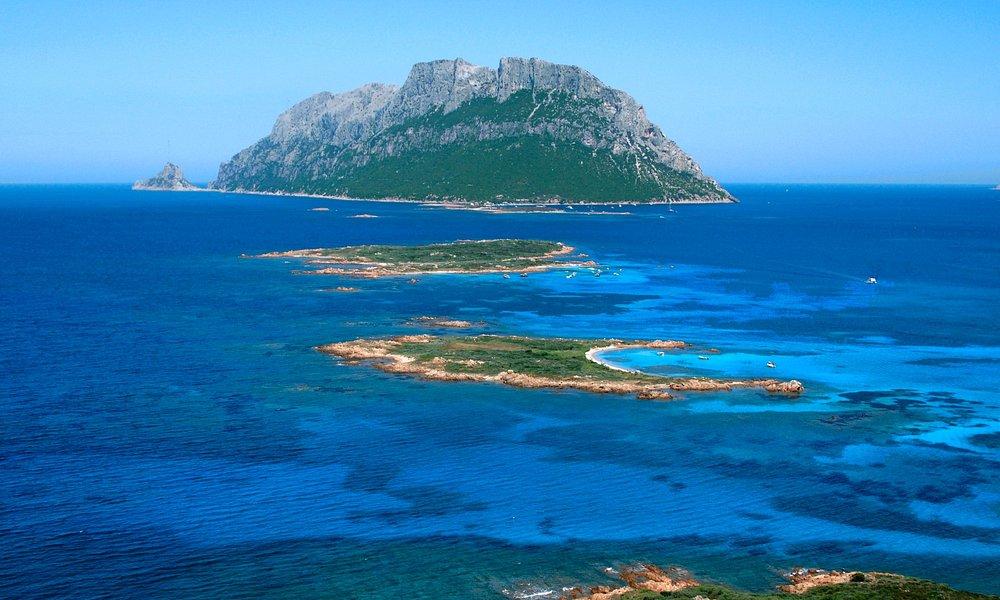Tavolara e le sue isole