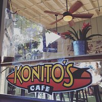 A look inside Konito's