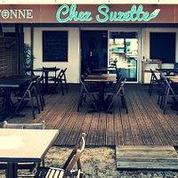 Chez Suzette