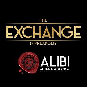 The Exchange & Alibi Lounge