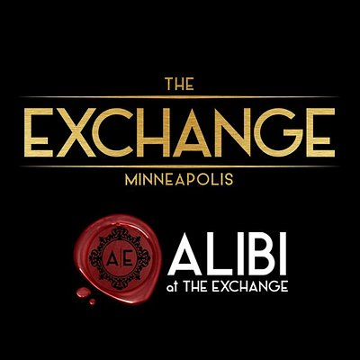 The Exchange & Alibi Lounge