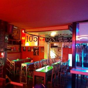 El mejor bar HETEROFRIENDLY de Stgo de Chile