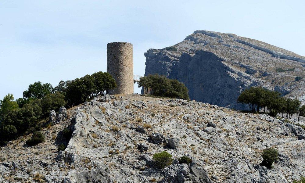 Atalaya del Infante Don Enrique