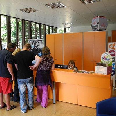 Info Office Torbole Sul Garda