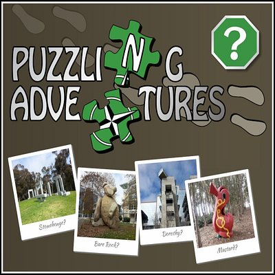 Puzzling Adventures