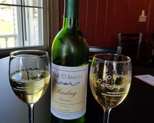 D & D Smith Winery