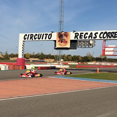 Karting Correcaminos