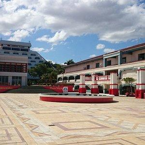 Plaza Inter Mall