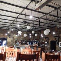 Kings Bridge Bar & Restaurant, Launceston, Tasmania