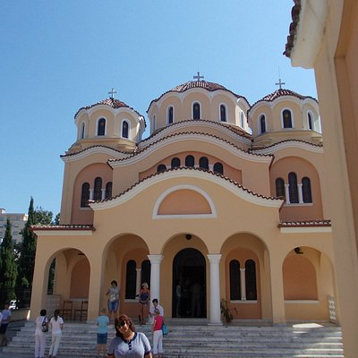 Orthodox Cathedral of the Nativity