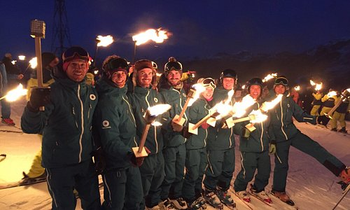 marmalade ski school meribel