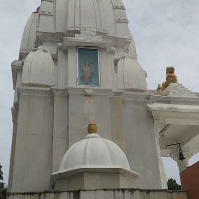 Jain Temple, Alleppey