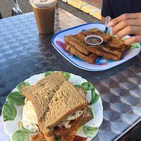 Go Jo's Coffee Shop is delicious & affordable