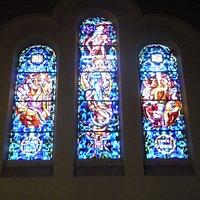 De beaux vitraux
