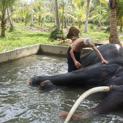 Sri Lanka Touren