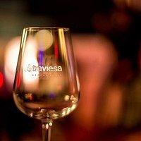 21 de Noviembre, en Restaurante La Traviesa de 20:30 a 22:30 Show flamenco