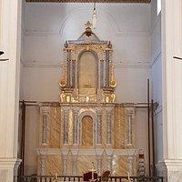 Igreja N S do Amparo