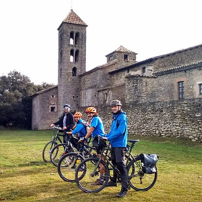 Bike Tour Catalonia