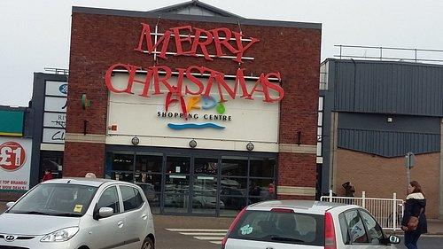 Ards Shopping Centre