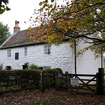 George Stephenson's Birthplace