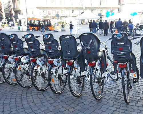 I Rent Bike - Day Tours