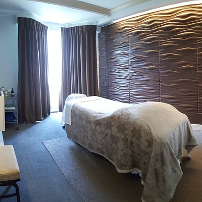 A glimpse into Summit Massage Studio