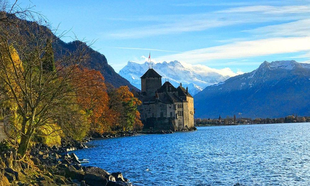 Chateau de Chillon