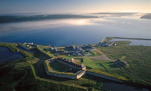 The largest reconstructed site in North America. We are a hidden gem on the Atlantic coast of Ca