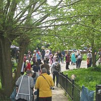 Annual Alvechurch Picnic in the Park at The Meadows