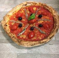 Pizzeria Biancaneve 1
