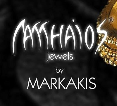 Matthaios Art Jewels , logo