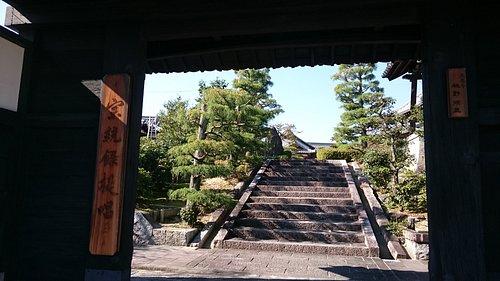 龍華山永慶寺
