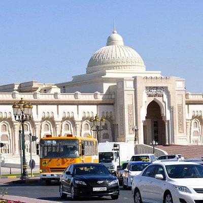 Il centro culturale