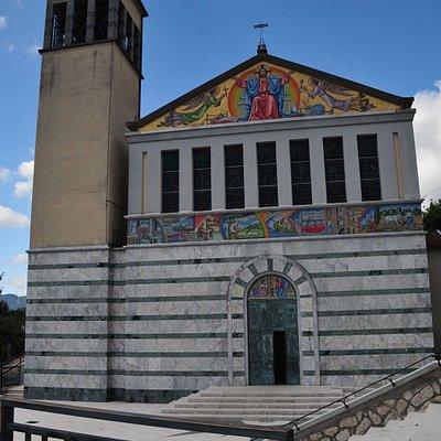 Chiesa di San Gioacchino 2011