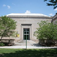 Springfield Science Museum