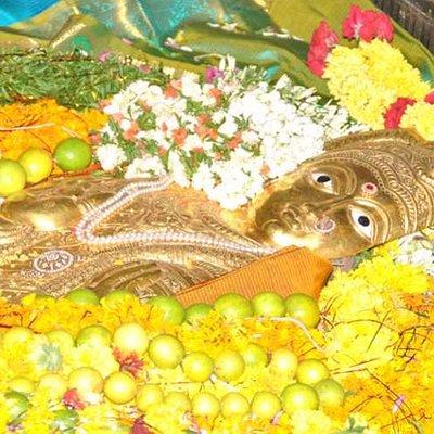 yellamma thali image