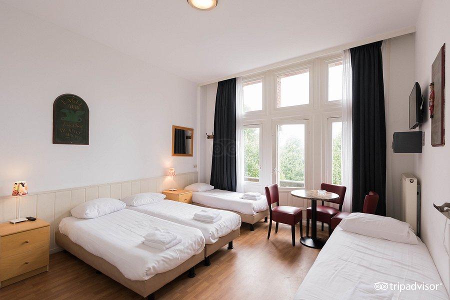 CITY HOTEL REMBRANDT SQUARE (Amsterdam): Prezzi 2021 e ...