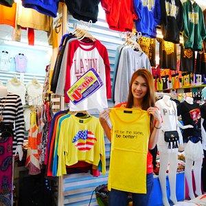 The Great Wholesales Market in Khon Kaen