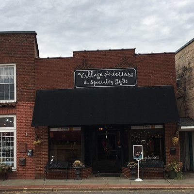 Village Interiors & Specialty Gifts in Rogersville