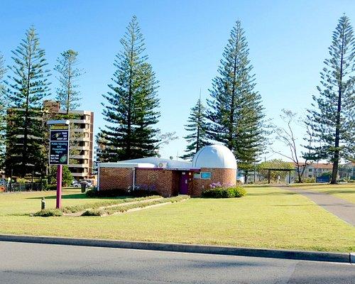 Port Macquarie Astronomical Association Observatory