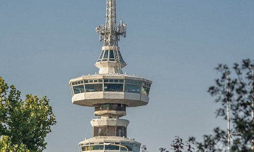 The OTE TOWER