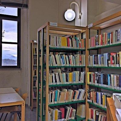 Biblioteca Comunale di Rignano Sull'Arno