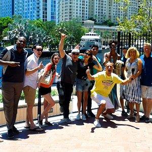 Fun in Fort Lauderdale!