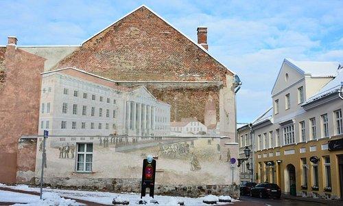 Tartu Ülikooli