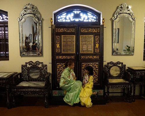 Casababa Gallery @ 87 Heeren St. Malacca