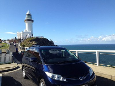 Affordable Brisbane Private Transfers