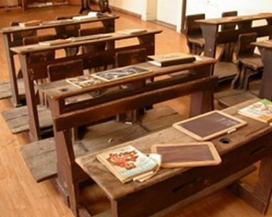 мебель в классе