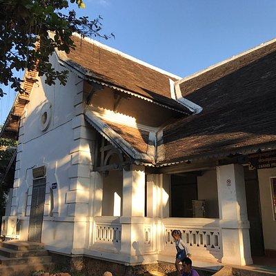 Perpustakaan Luang Prabang