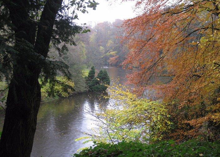 Durham Riverside Walk
