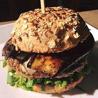 Hamburger maison Provencal